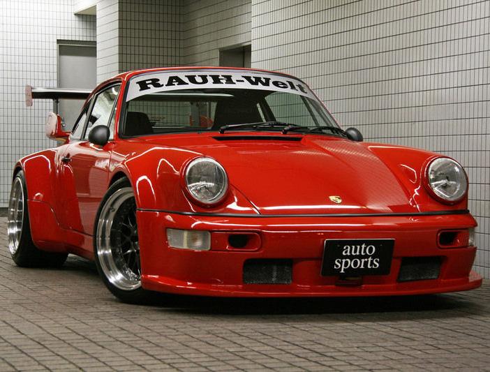 Home Rauh Welt Begriff Rwb Canada Porsche Tuning